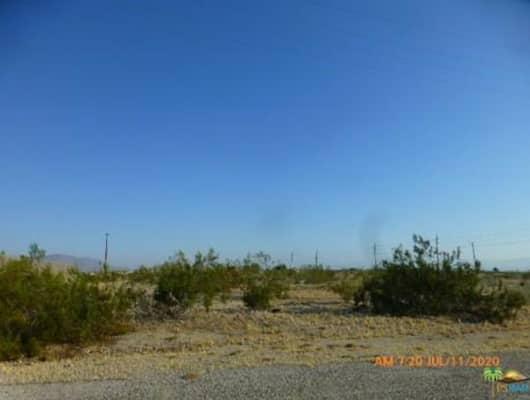 1338 Glendale Avenue, Salton City, CA, 92275