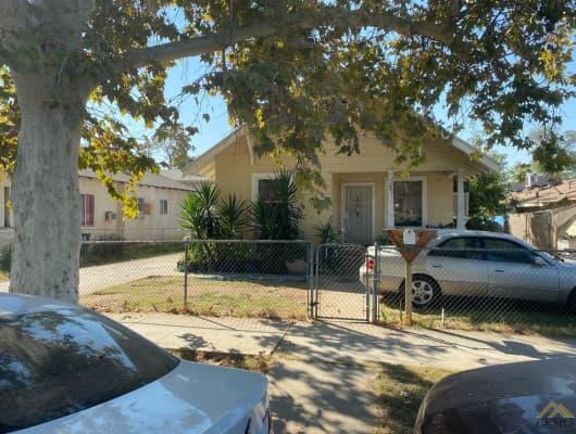 823 Oregon Street, Bakersfield, CA, 93305