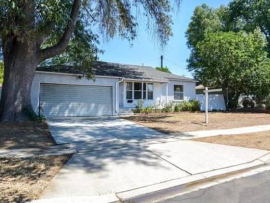 17849 Duncan Street, Los Angeles, CA, 91316