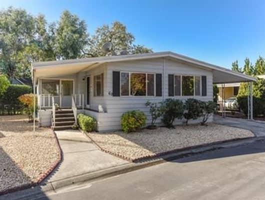 Unit 60/60 Sola Court, Santa Rosa, CA, 95403
