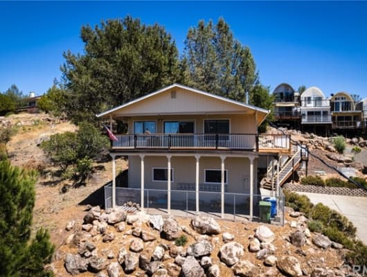 11029 Fairway Drive, Clearlake Riviera, CA, 95451