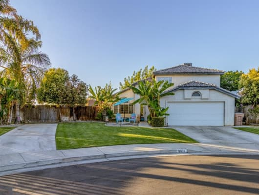 8016 River Mist Avenue, Bakersfield, CA, 93313