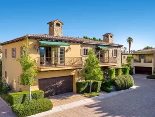 392 Villaggio S, Palm Springs, CA, 92262
