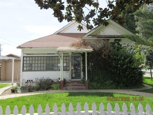 323 North Pine Street, Santa Maria, CA, 93458