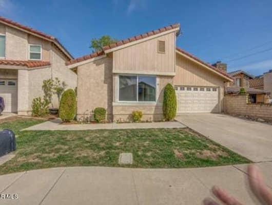 6432 Linville Court, Moorpark, CA, 93021