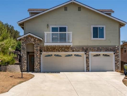 2325 Blue Heron Lane, Lake Nacimiento, CA, 93446