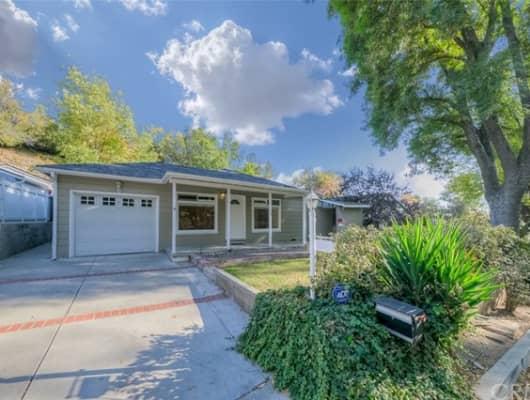 1348 Oak Hill Place, South Pasadena, CA, 91030