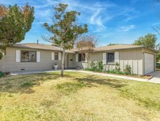 1436 West Kettering Street, Lancaster, CA, 93534