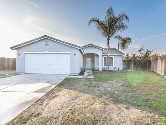 1510 Lucerne Drive, Bakersfield, CA, 93307