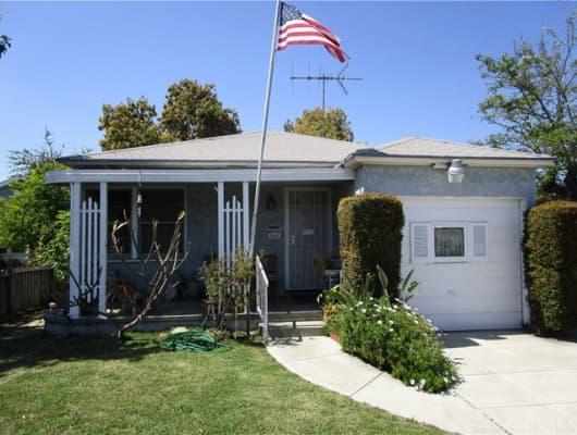 9317 San Juan Avenue, South Gate, CA, 90280