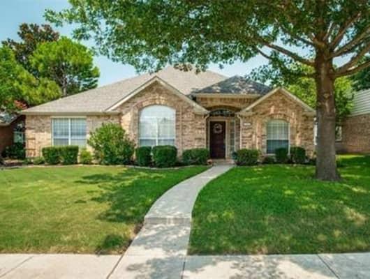 10604 Brandenberg Drive, Frisco, TX, 75035