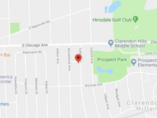122 Tuttle Ave, Clarendon Hills, IL, 60514