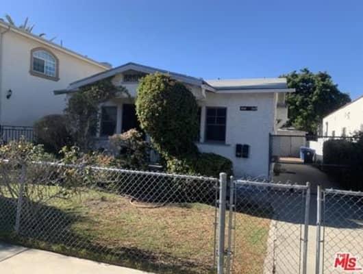 1547 South Dunsmuir Avenue, Los Angeles, CA, 90019