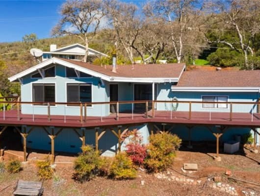 10387 Hillcrest Road, Lake County, CA, 95423
