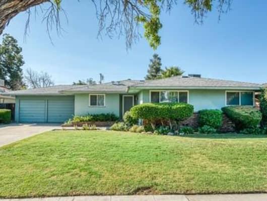 1135 West Princeton Avenue, Fresno, CA, 93705