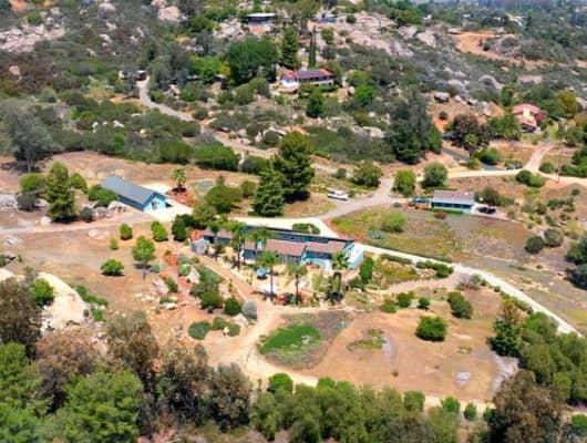 15760 Thomas Paine Drive, San Diego County, CA, 92065