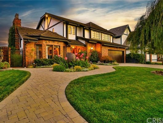 3420 Ridgeford Drive, Westlake Village, CA, 91361