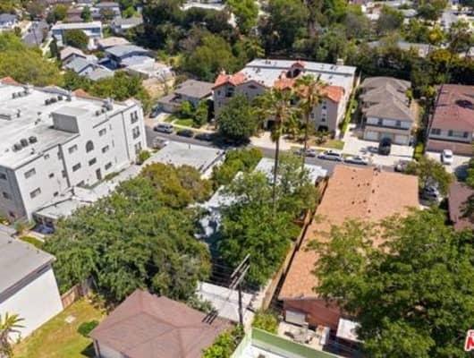 7133 Ramsgate Avenue, Los Angeles, CA, 90045