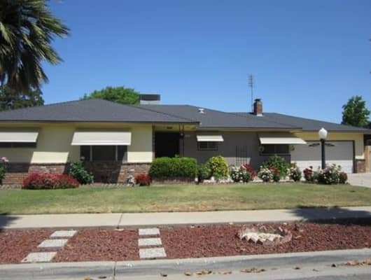 6244 North Fisher Street, Fresno, CA, 93710
