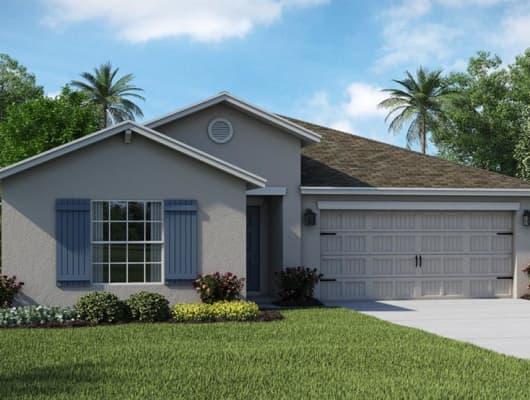 1354 LASSEN STREET, Haines City, FL, 33837