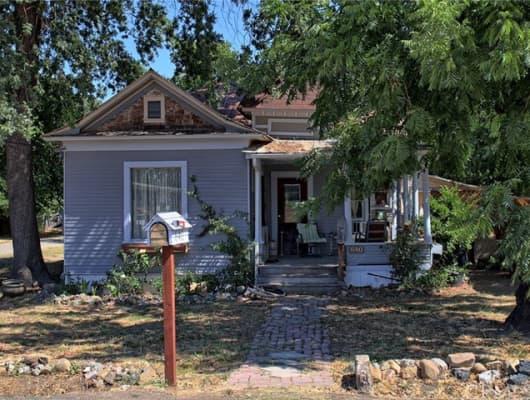 640 2nd Street, Upper Lake, CA, 95485