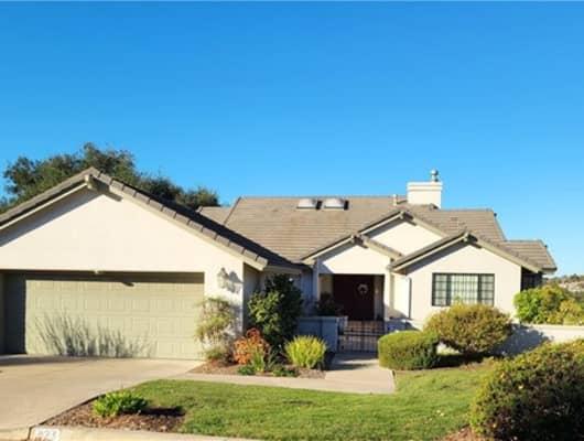823 Tempus Circle, Arroyo Grande, CA, 93420