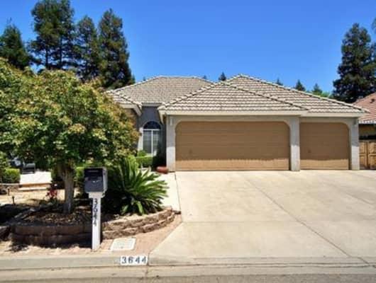 3644 West Atwater Avenue, Fresno, CA, 93711