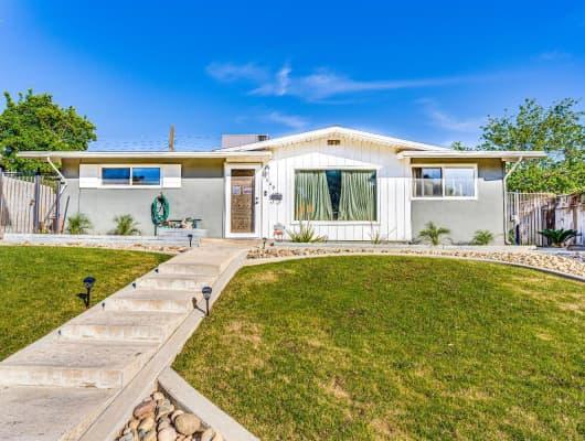 3509 Bucknell St, Bakersfield, CA, 93305