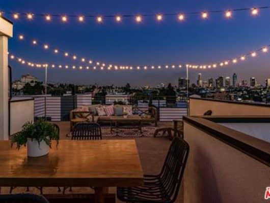 337 North La Fayette Park Place, Los Angeles, CA, 90026