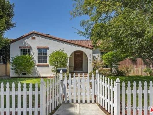 2203 Midvale Avenue, Los Angeles, CA, 90064