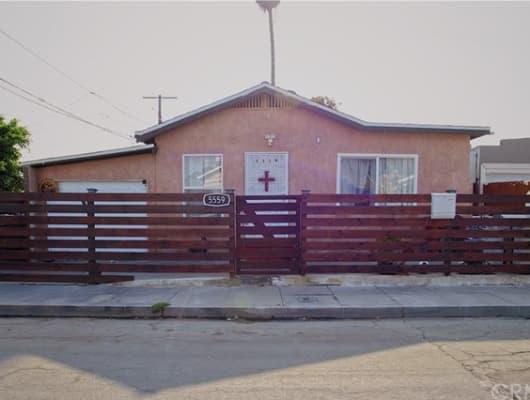 5559 Elm Avenue, Long Beach, CA, 90805