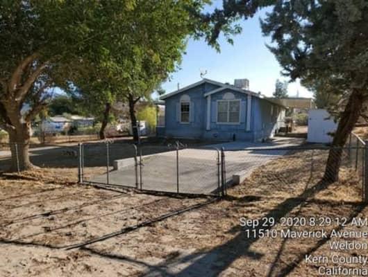 5268 Isabel Drive, Weldon, CA, 93283