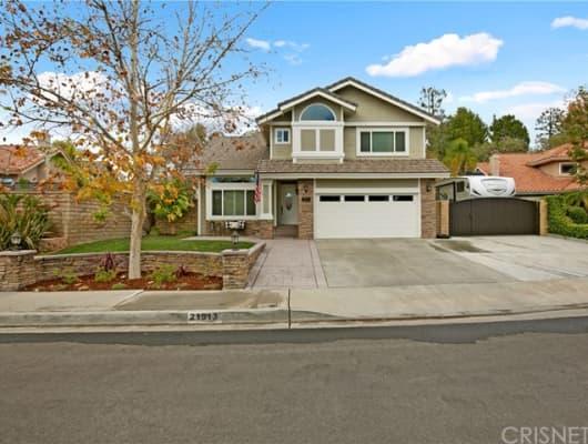 21913 Theodore Court, Santa Clarita, CA, 91350