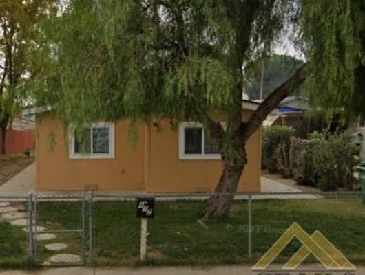 117 Belle Ave, Oildale, CA, 93308
