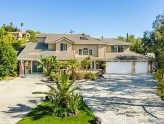1743 Vakas Drive, Rancho San Diego, CA, 92019