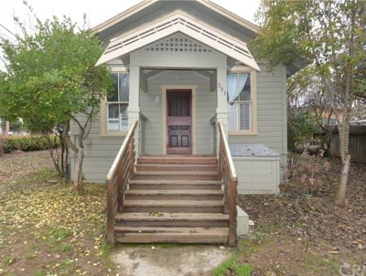 501 5th Street, Lakeport, CA, 95453