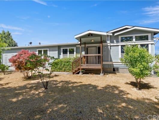 2777 Reeves Lane, Lake County, CA, 95453