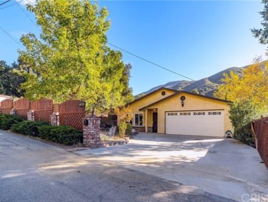 15602 Calle Hermosa, Green Valley, CA, 91390