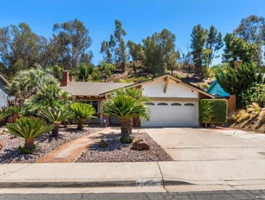 12615 Via Diego, Winter Gardens, CA, 92040