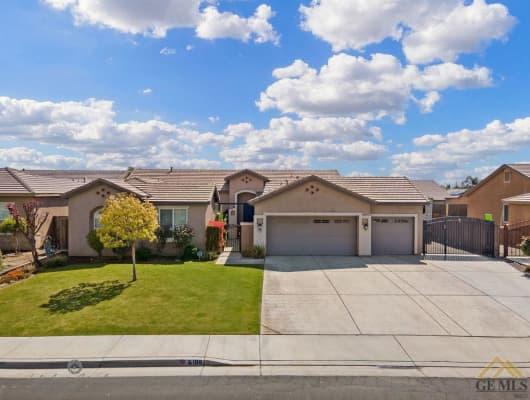 6109 Goldstone Drive, Bakersfield, CA, 93313