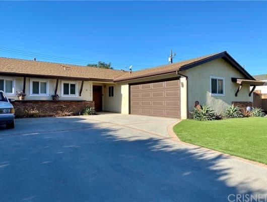 13025 Fenton Avenue, Los Angeles, CA, 91342