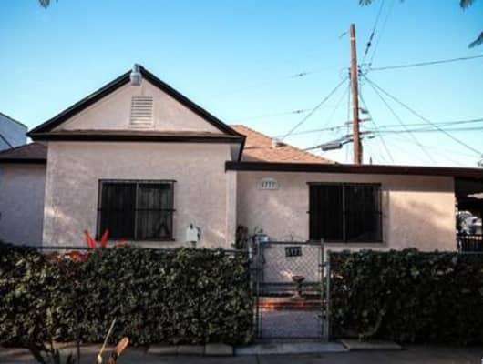 5777 Aldama Street, Los Angeles, CA, 90042