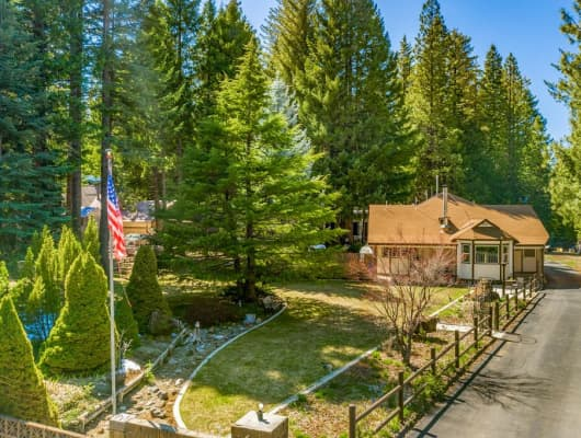 9390 Thatcher Mill Rd, Shasta County, CA, 96088