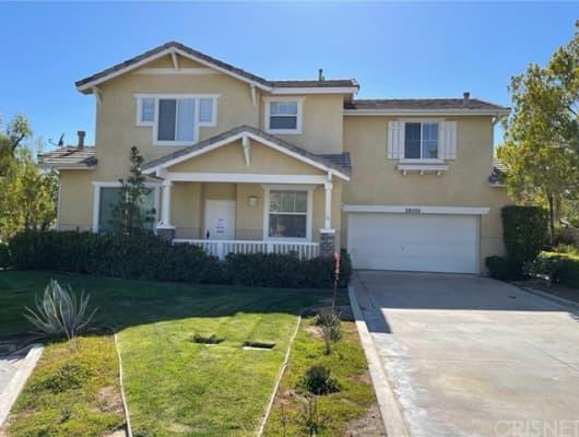 28505 Lobelia Lane, Santa Clarita, CA, 91354