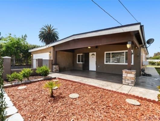 8631 Harness Street, La Presa, CA, 91977
