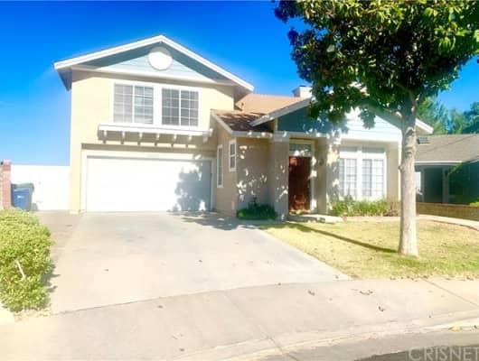 22625 Sarkis Court, Santa Clarita, CA, 91350