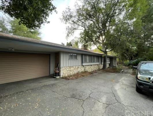 20120 Wells Drive, Los Angeles, CA, 91364