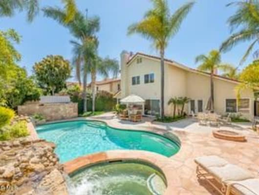12313 Willow Forest Drive, Moorpark, CA, 93021
