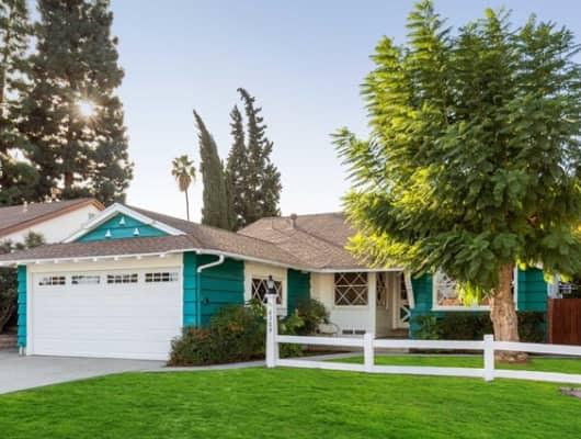 6309 Longridge Avenue, Los Angeles, CA, 91401