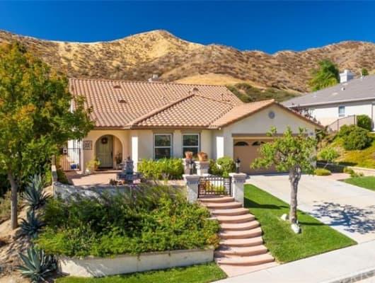 28351 Hawks Ridge Drive, Santa Clarita, CA, 91351